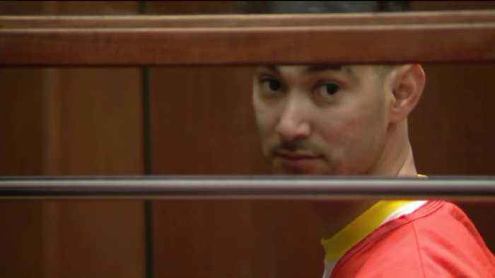 LAPD Officer Pleads Not Guilty in Sexual Assault Case Involving 2 Victims