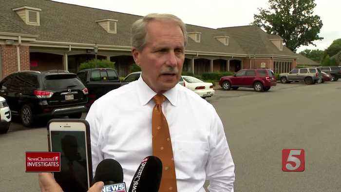Questions surround Ketron's campaign reports