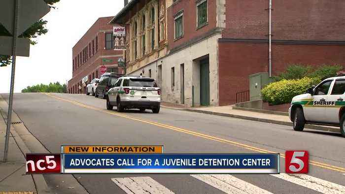 Advocates call for juvenile detention center in Clarksville