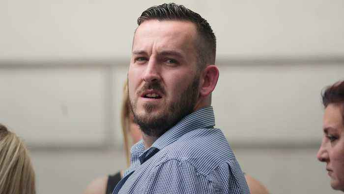 Yellow vest protesters James Goddard and Brian Phillips appear in court