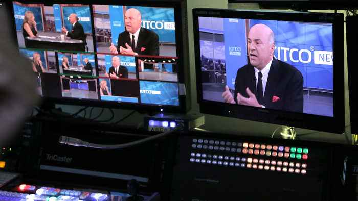 """Kevin O'Leary: Canada Is A """"Disaster"""" And What To Do About It"""
