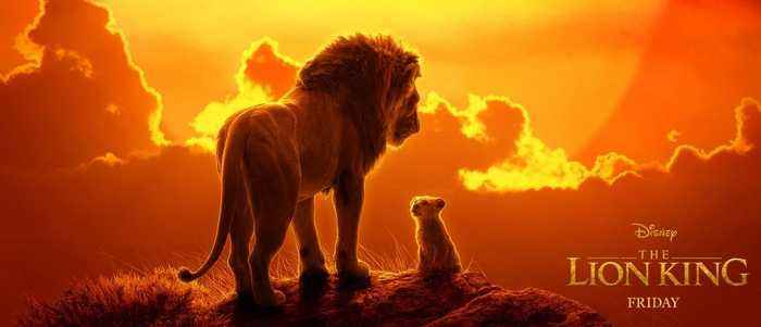 'The Lion King' Surpasses $100 Million in Global Box Office