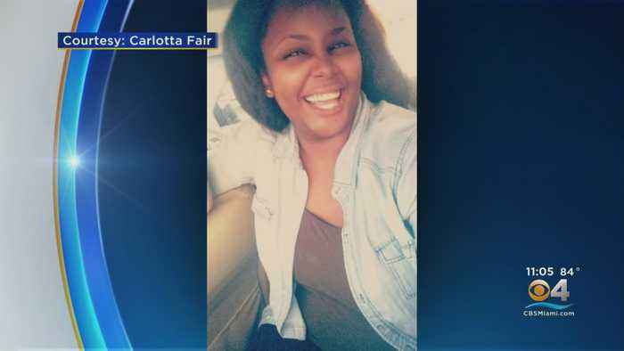 Arrest Made In Murder Of Woman Who Was Left On Side Of Road