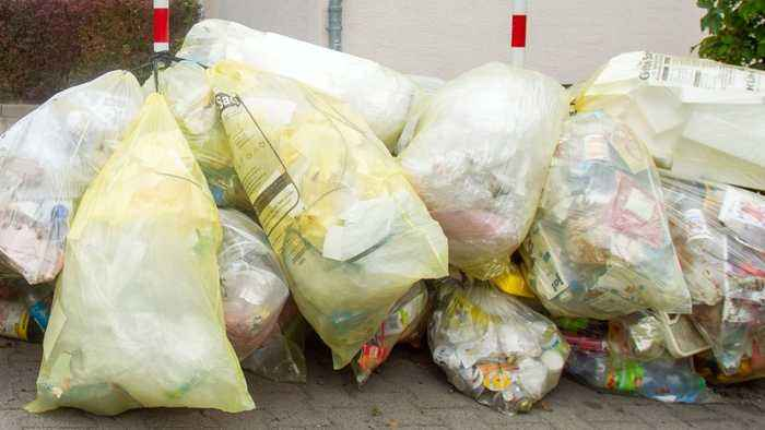 Panama Bans All Single-Use Plastic Bags