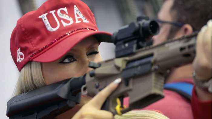 Can The NRA Be Politically Relevant In The 2020 Presidential Election?