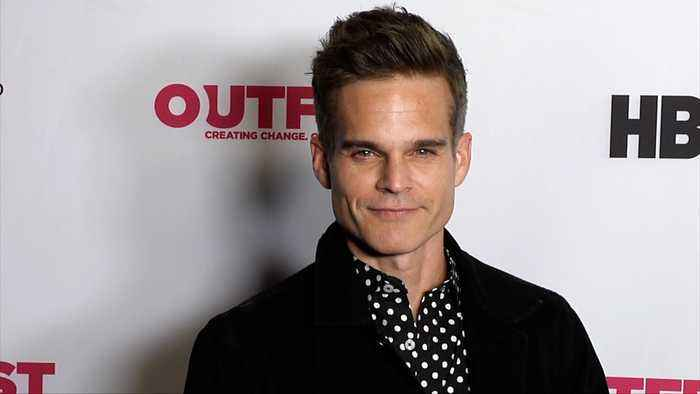 Greg Rikaart 2019 Outfest LA 'Sell By' Screening Red Carpet
