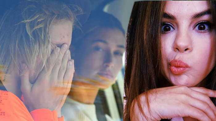 Justin Bieber BREAKS DOWN Everytime Hailey Brings Up Selena Gomez According To A NEW Report!