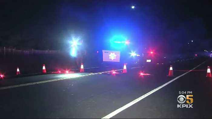 Motorcyclist Killed in Collision With Car, Truck in Concord