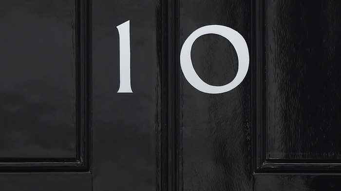 Tory leadership election: How the week will unfold