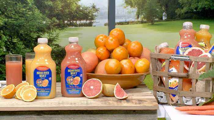 How to Create Healthy Nutritious Habits with Citrus