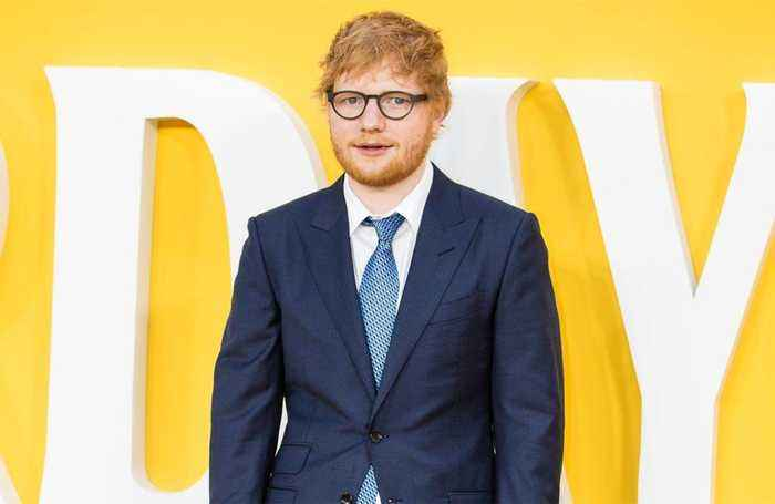 Ed Sheeran splashes out 4m on more property