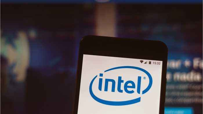 Apple Looks To Acquire Intel's Smartphone-Modem Chip Business For $1 Billion