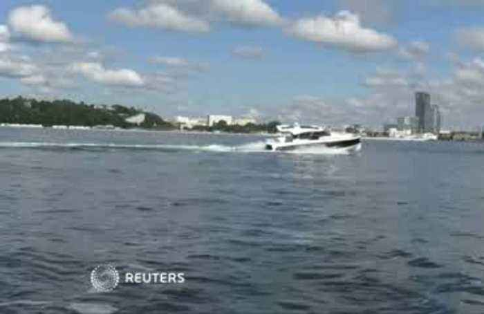 Want a yacht? Head for Poland, not the Riviera