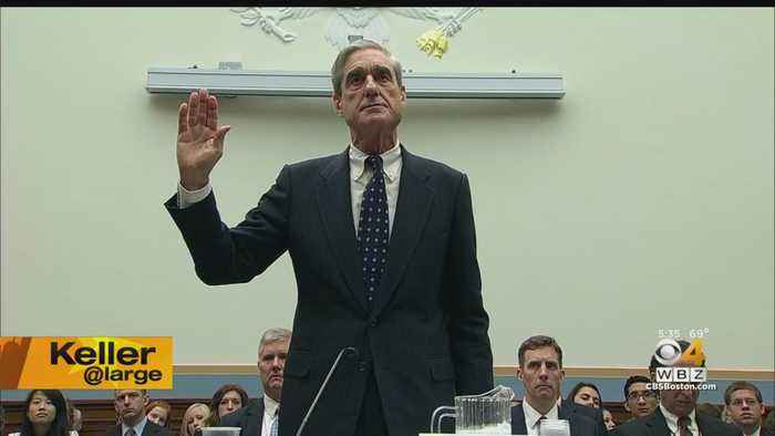 Keller @ Large: What To Watch For In Robert Mueller Testimony