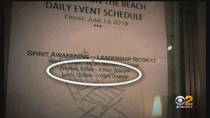 Goldstein Investigations: $17K Spent So Local Officials Could Have Day At The Beach