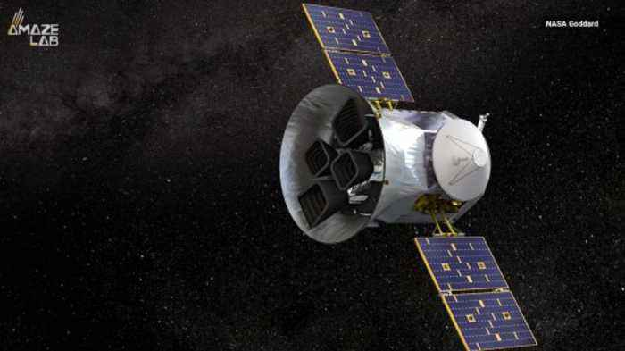 NASA's Planet-Hunting TESS Spots 21 New Worlds in its First Year