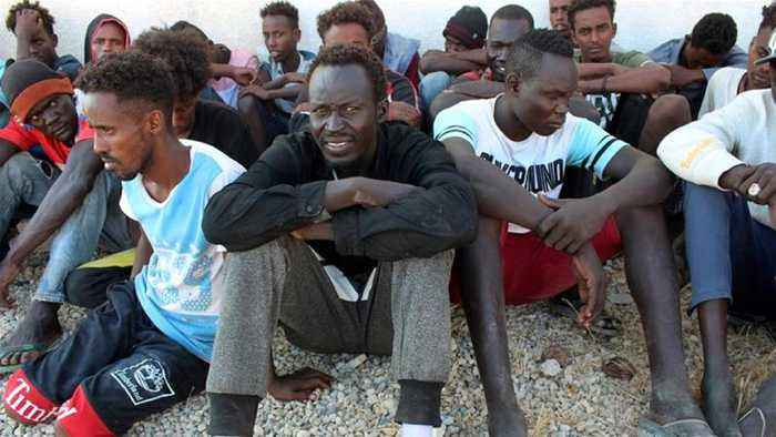 Up to 150 feared dead in 'year's worst Mediterranean tragedy