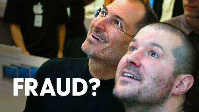 How Apple Stole It All