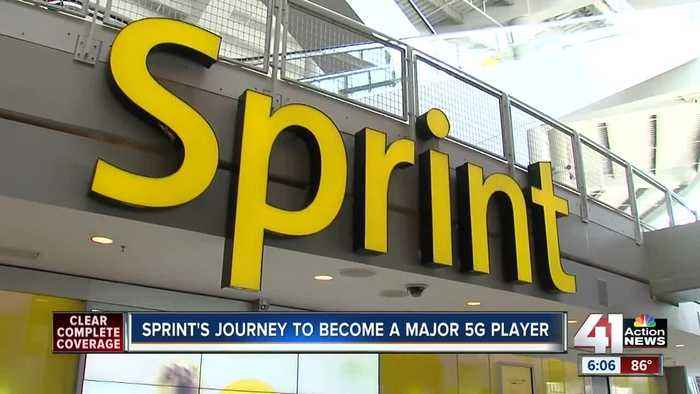 Sprint's history in Overland Park: What led to proposed merger with T-Mobile