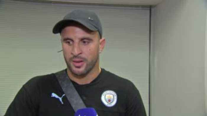 Walker: We need luck to win CL