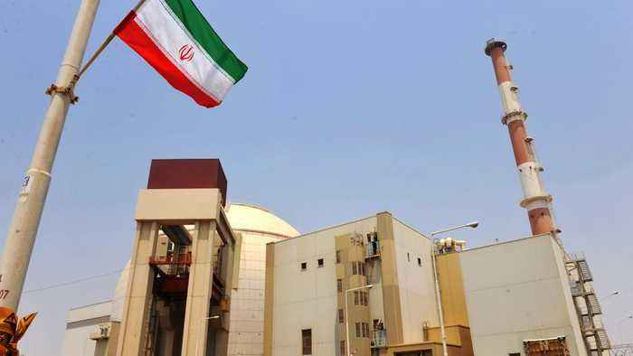Iran Says Nuclear Deal Talks In Vienna Were 'Constructive'