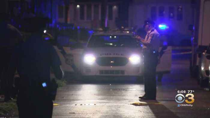 Drive-By Shooting Leaves 1 Dead, Several Injured In Southwest Philadelphia