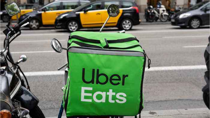 Uber Eats Faces Massive Competition