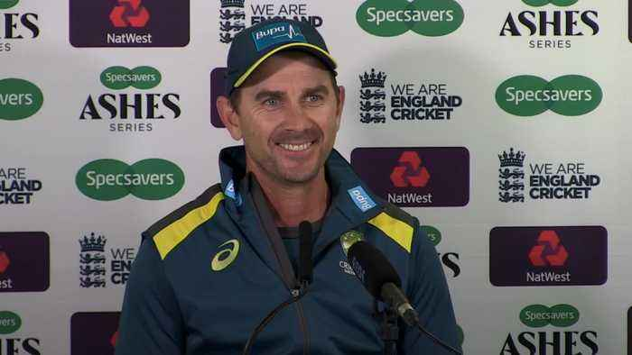 Justin Langer: Bancroft will have to be mentally strong