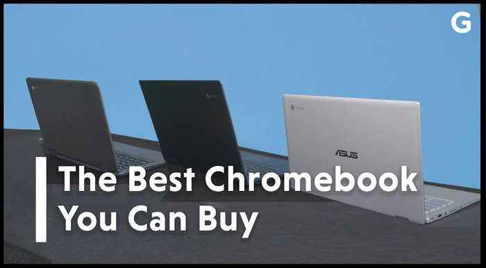 The Best Chromebook for Under $600