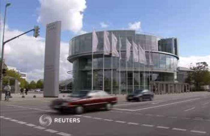 Prosecutors charge former Audi CEO over his role in emissions scandal