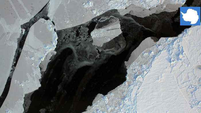 Will refreezing save the Arctic and Antarctica?