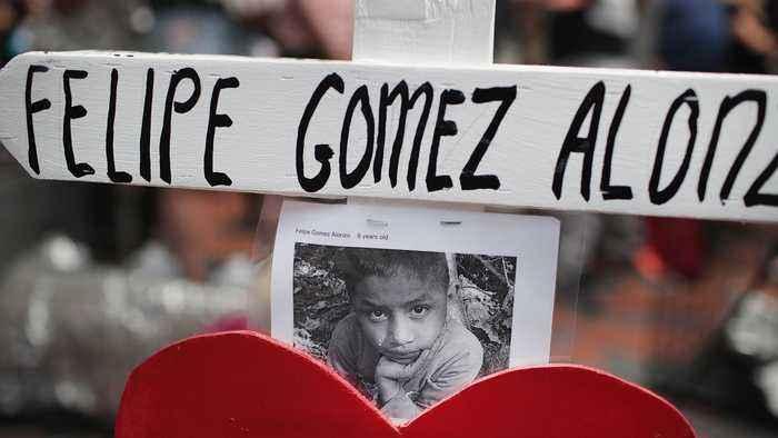 Doctors Urge Congress To Investigate Migrant Children's Deaths