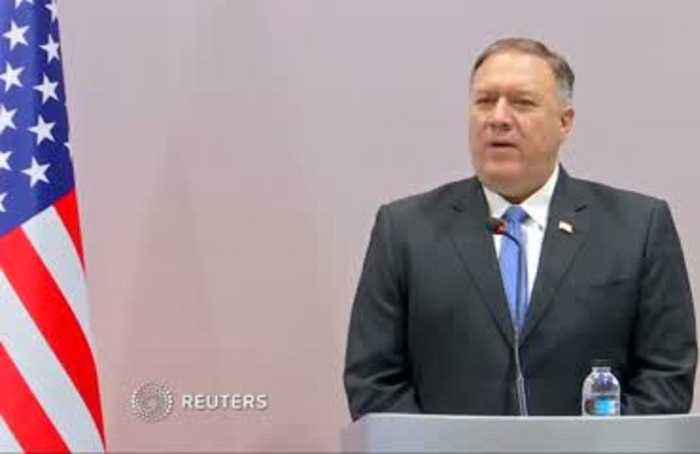 U.S. still hopes for talks with NK despite missile tests