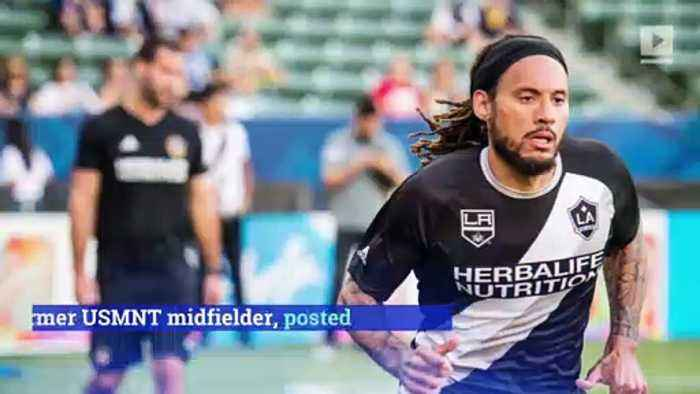Jermaine Jones Criticizes Fight for Equal Pay and Alex Morgan