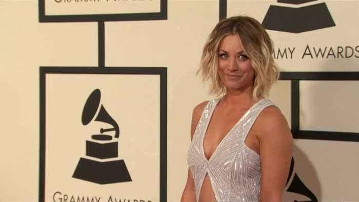 Kaley Cuoco to produce new Oprah comedy