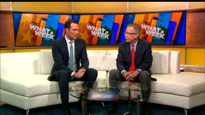 What A Week: Fall Out From RMV Hearing; Democratic Debates