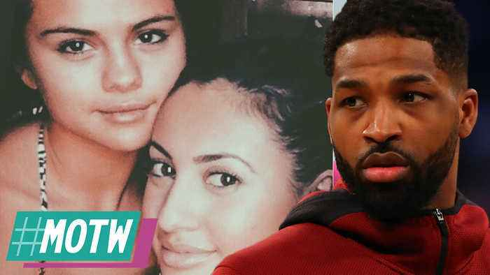 Tristan Thompson DEFENDS Khloe Kardashian! Selena Gomez Feud With Kidney Donor BFF EXPLAINED! | MOTW