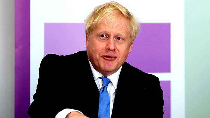 UK Brexit pressure: Johnson's majority cut to one seat