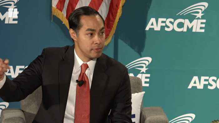 Julian Castro Defends Obama Immigration Policy
