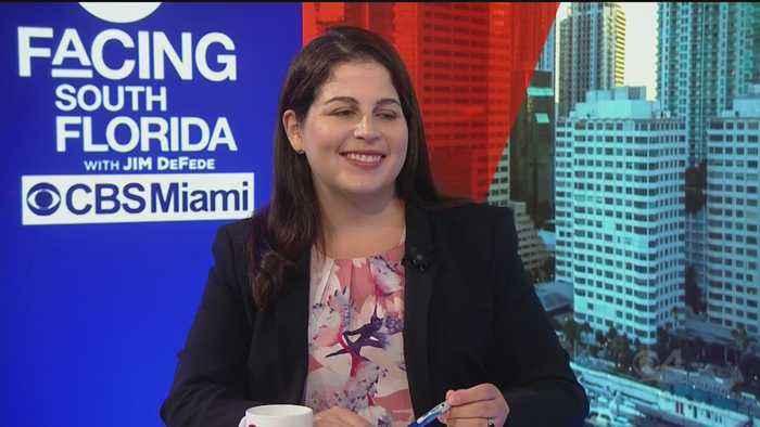 Facing South Florida: Inside Homestead - Sofia's Story