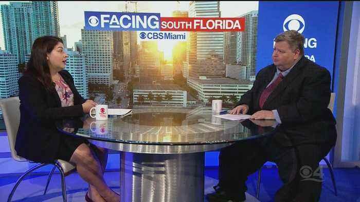 Facing South Florida: Inside Homestead - The Whistleblower