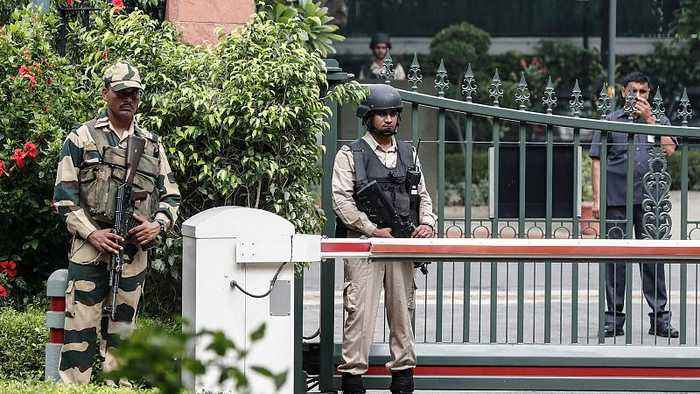 India's Kashmir in lockdown as region fears abolition of autonomous status