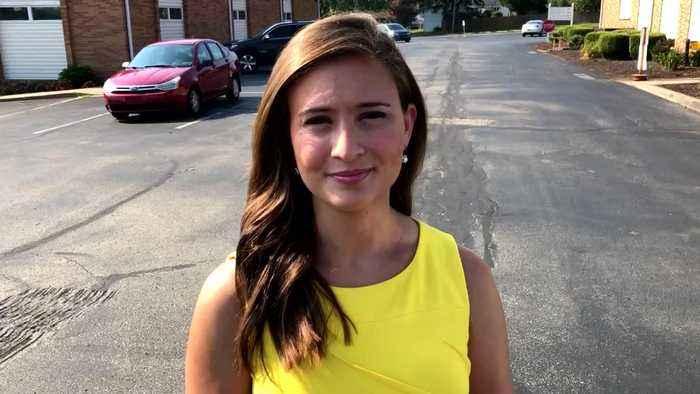 Reporter Update: Amy Wadas - Local Man Killed In Dayton Shooting