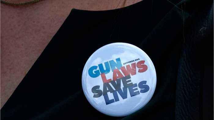 Walmart Pressured To Stop Gun Sales