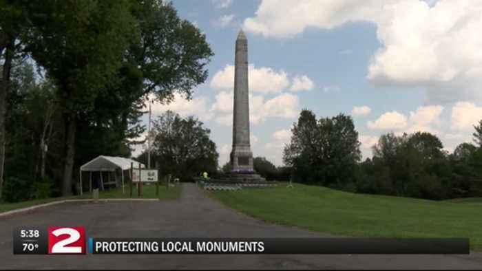 Legislators hope National Park Service can protect local monuments