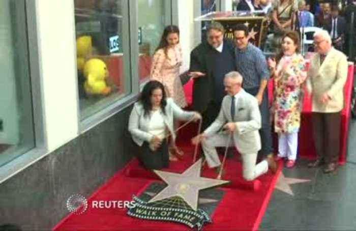 Guillermo del Toro slams anti-immigrant rhetoric