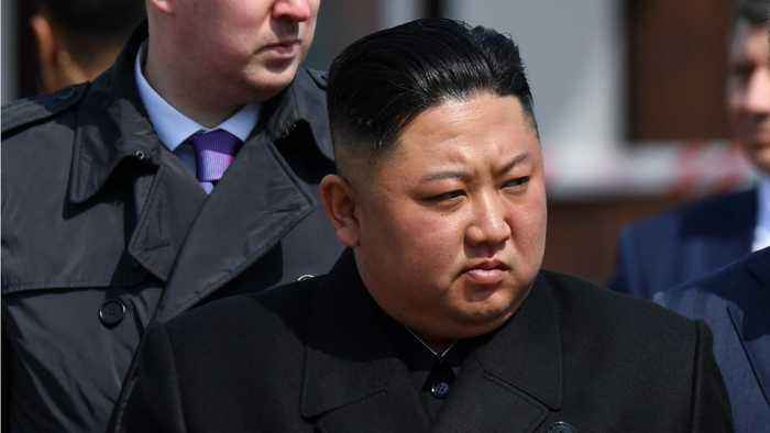 North Korea Warns US With Missile Launches