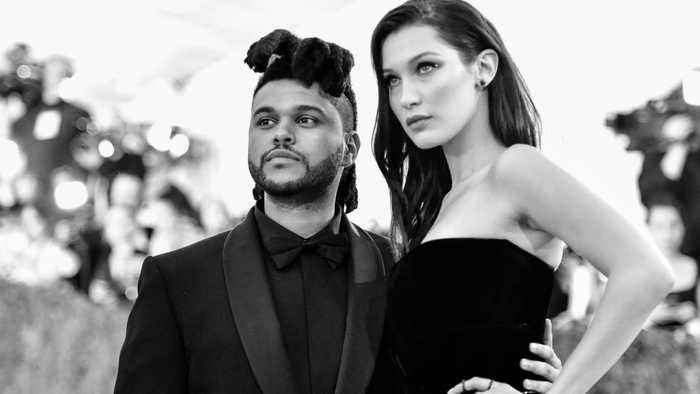 The Weeknd & Bella Hadid determined to stay together despite split reports