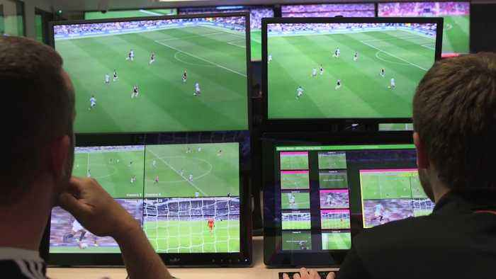 VAR Explained: How will video refereeing work in the Premier League?