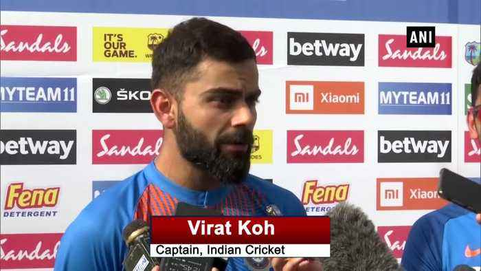 2023 World Cup is too far, priority is to keep Indian Cricket Team on top Virat Kohli